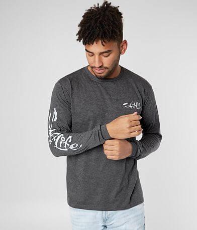 Salt Life Hook Line & Sinker T-Shirt