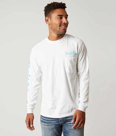 Salt Life Chasing Tail Ale T-Shirt