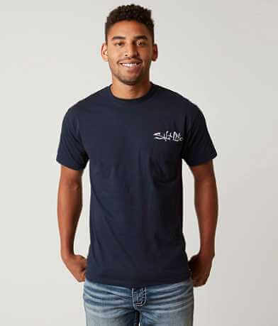 Salt Life Big Shot T-Shirt
