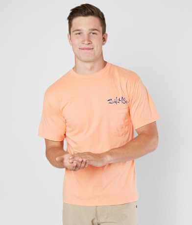 Salt Life Big Shot T-Shirt
