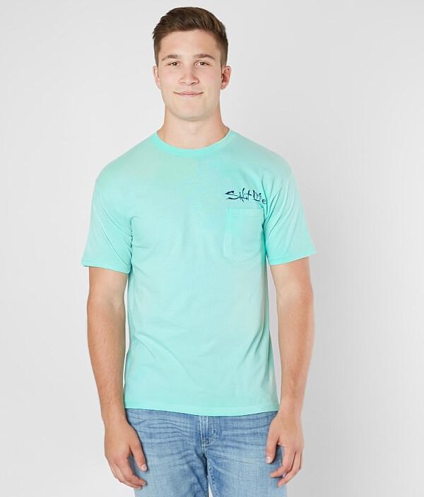 Shirt Sailfish T Life Salt T Sailfish Life Salt wOBxqU