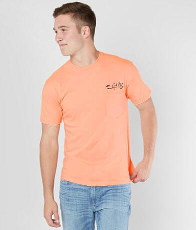 Salt Life Yellowfin Ale T-Shirt