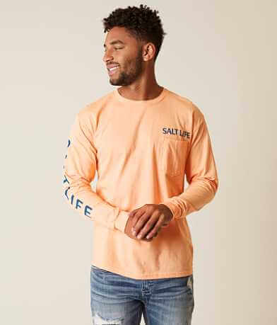 Salt Life Legs N Kegs T-Shirt