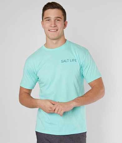Salt Life Ocean Sailfish T-Shirt