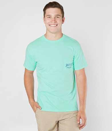 Salt Life Dive Bar T-Shirt
