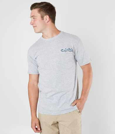 Salt Life Major Salt T-Shirt