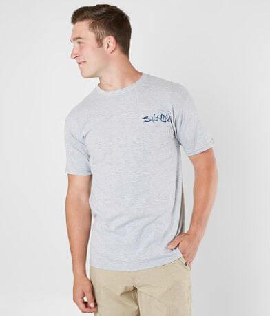 Salt Life Major Salt T-Shirt
