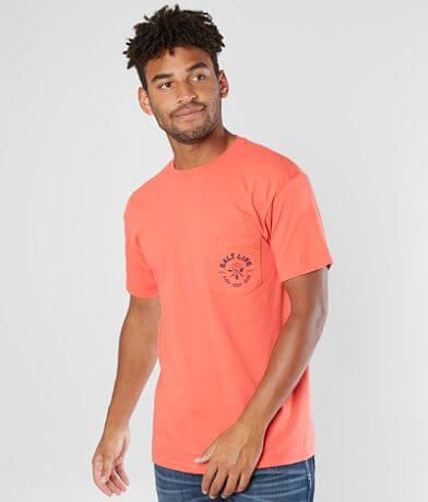 Salt Life Friction T-Shirt
