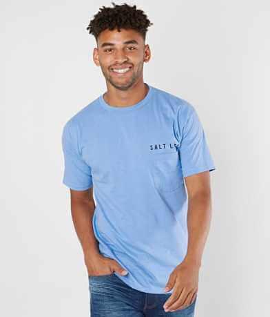 Salt Life Sailfish Glory T-Shirt