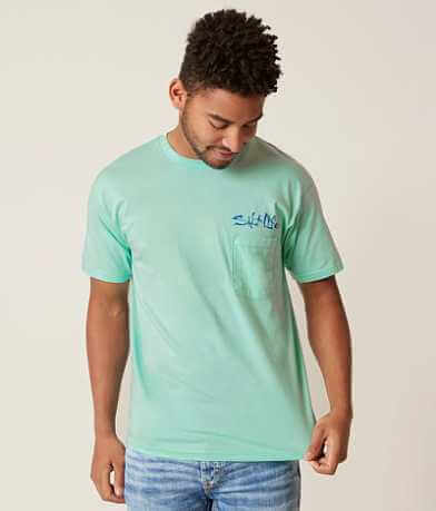Salt Life Sailin Ale T-Shirt