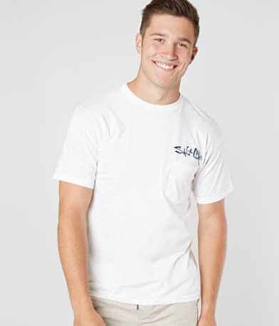 Salt Life Sailin' Ale T-Shirt