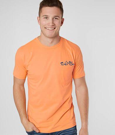 Salt Life Sailin' Ale T-Shirt
