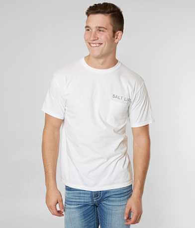 Salt Life Endless Fishing T-Shirt