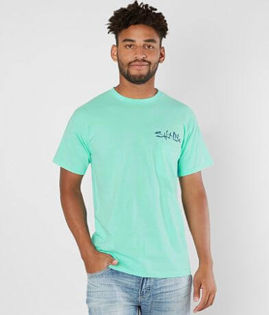 Salt Life Bait & Tackle T-Shirt