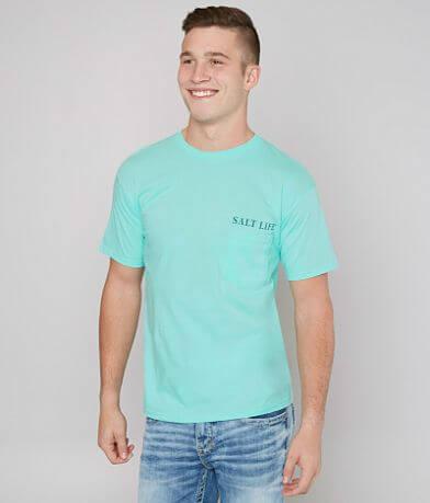 Salt Life Loyal To The Sea T-Shirt