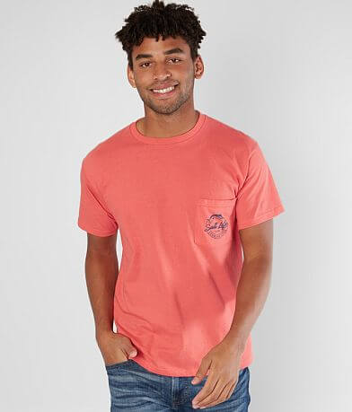 Salt Life Changing Tides T-Shirt