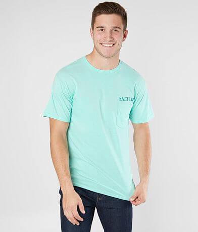 Salt Life Fin Fever T-Shirt