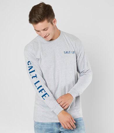 Salt Life Big Barrel T-Shirt