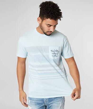 Salt Life Downrigger T-Shirt