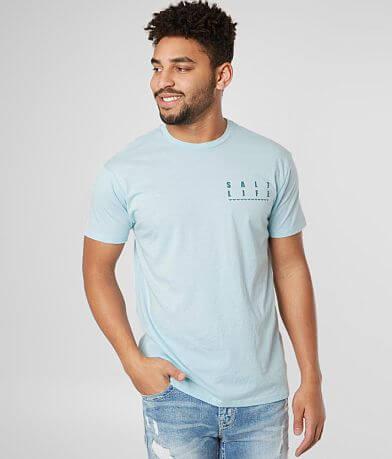 Salt Life Optic Tails T-Shirt