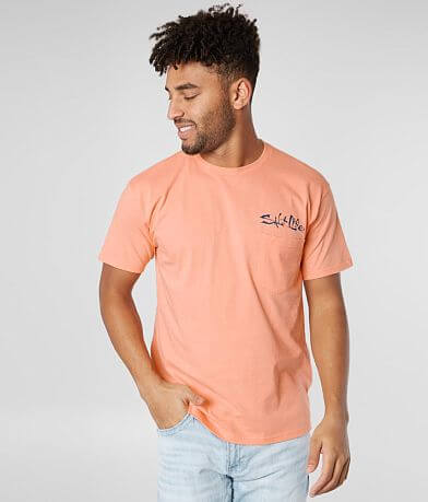Salt Life Hidden Agena T-Shirt