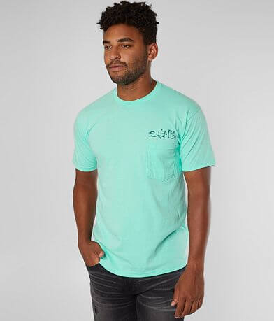 Salt Life Official T-Shirt