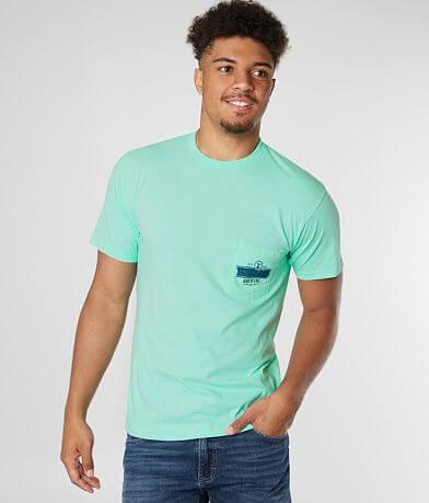 9c5c127aca Salt Life Dive Bar T-Shirt