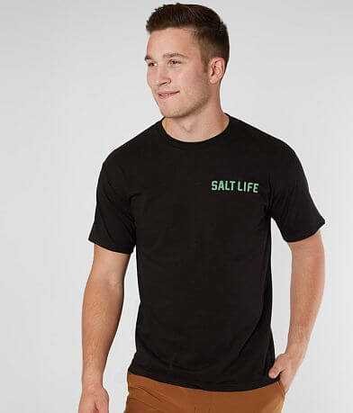 Salt Life Forged From The Sea T-Shirt