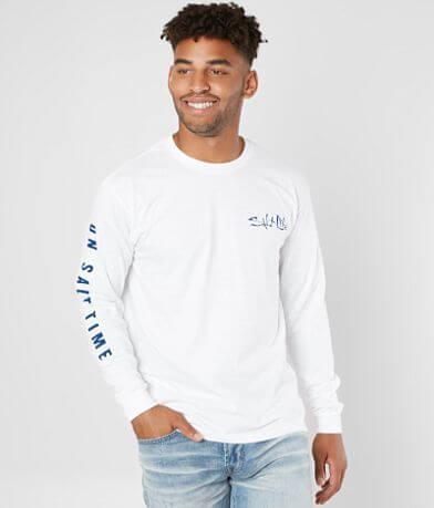 Salt Life 5 O'Clock T-Shirt