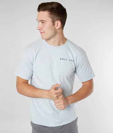 Salt Life Calm Waters T-Shirt