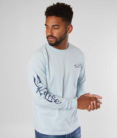 Salt Life Get Hammered T-Shirt