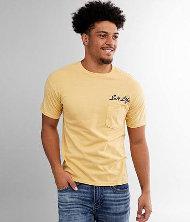 Salt Life Wait & Bait T-Shirt