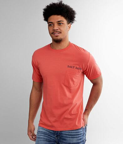 Salt Life Get Bent Daily T-Shirt