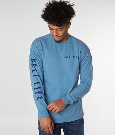 Salt Life Chillax T-Shirt - Special Pricing