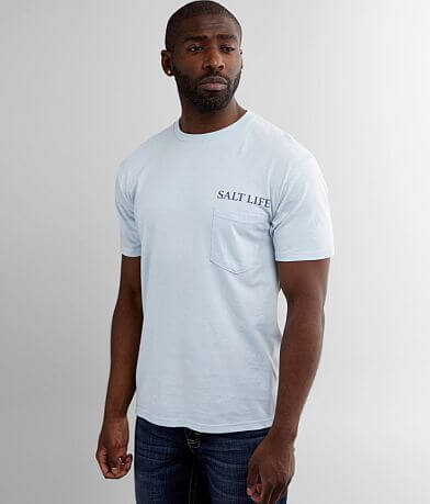 Salt Life Salty Times Ahead T-Shirt