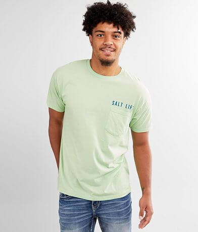 Salt Life Happy Hour T-Shirt