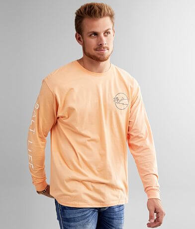 Salt Life Salty Hour T-Shirt
