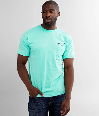 Salt Life Alabama Dawn T-Shirt