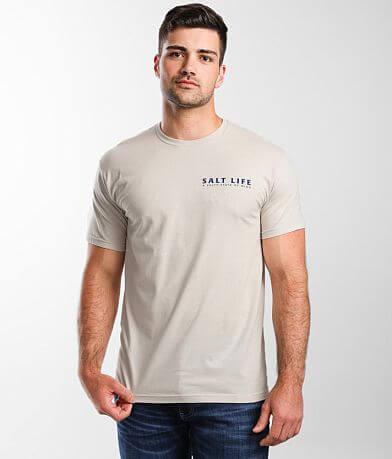 Salt Life The Palms T-Shirt
