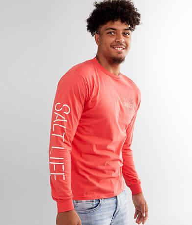 Salt Life Neon Tails T-Shirt