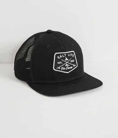 Salt Life Fin Chaser Trucker Hat