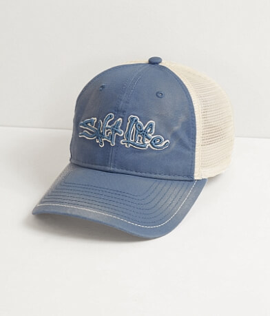 Salt Life Stance Trucker Hat