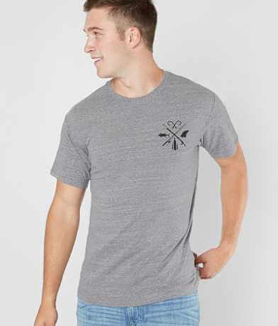 Salt Life True Waterman T-Shirt