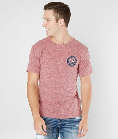 Salt Life Marlin Circle T-Shirt