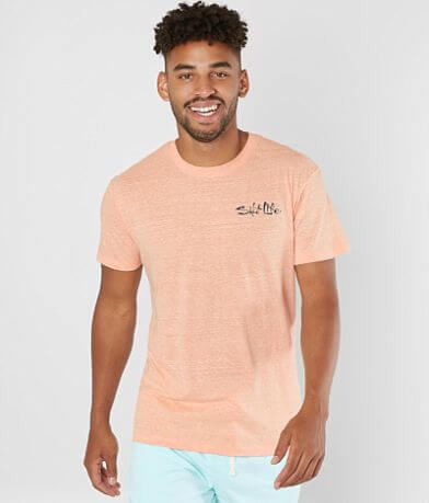 Salt Life Paradise Found T-Shirt