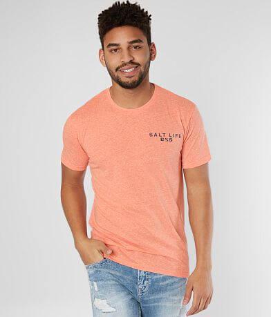 Salt Life Iconic Palms T-Shirt