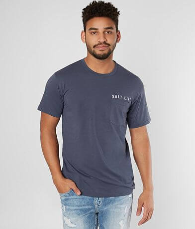 Salt Life Island Breeze T-Shirt