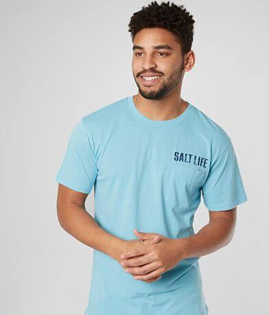 Salt Life Open Seas T-Shirt