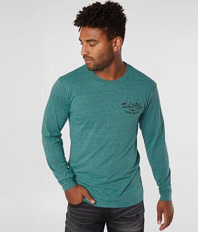 Salt Life Big Shot Tuna T-Shirt