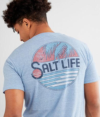 Salt Life Horizon T-Shirt